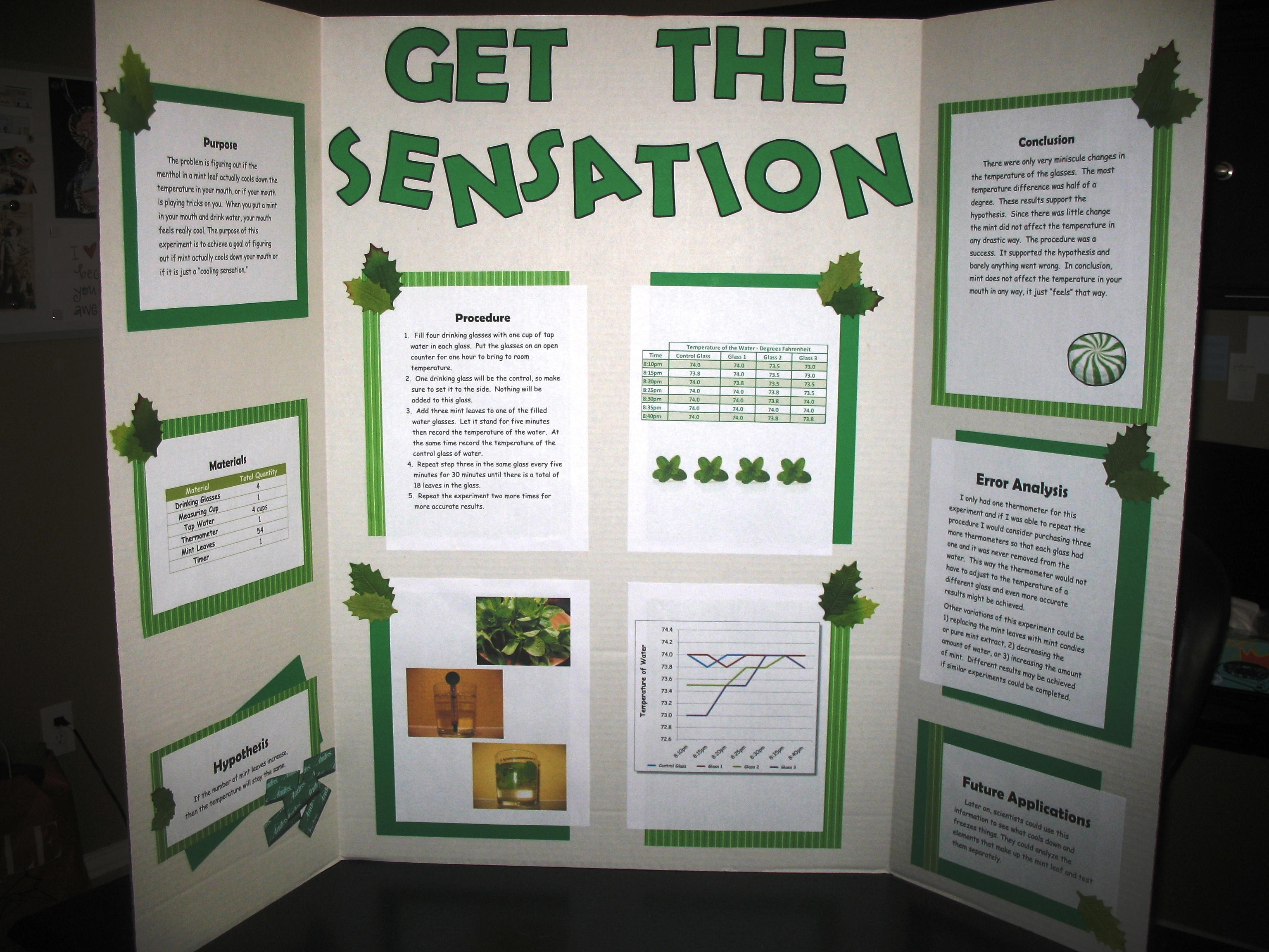 unique science fair projects Get ideas for 5th-grade science fair projects these are experiments and topics suitable for upper elementary school level science fair projects.