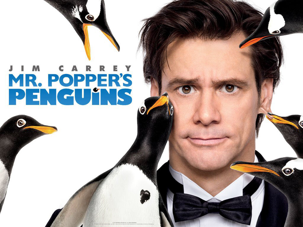 penguins  Top 10 Penguin Movies of All Time