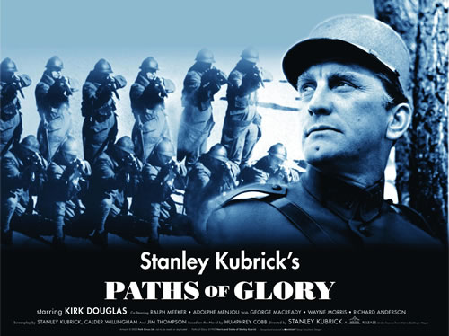 Watching: Paths of Glory